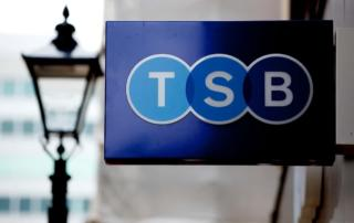 TSB IT Failure