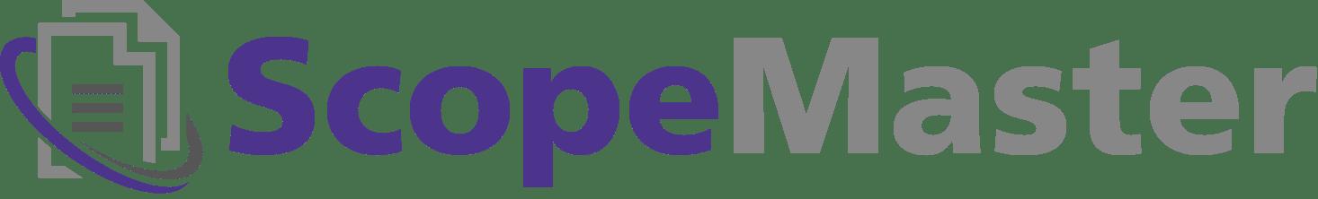 ScopeMaster Logo