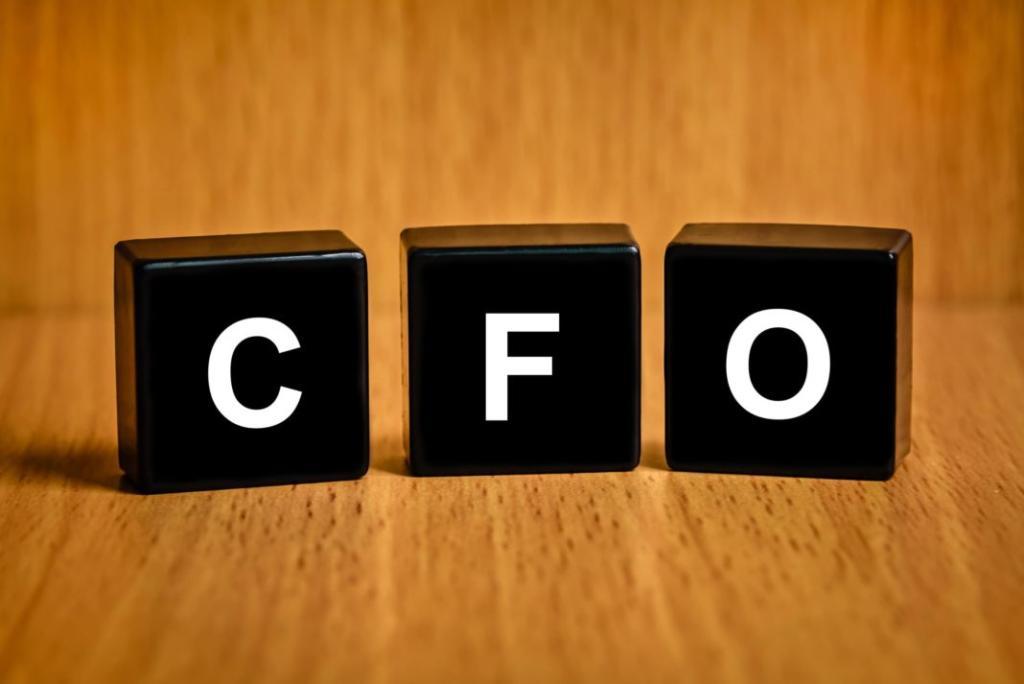 CIO, Chief Information Officer