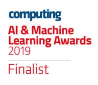 Computing AI and ML finalist 2019 - ScopeMaster