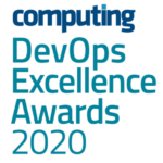 Computing Award for best DevOps Cloud product of 2020