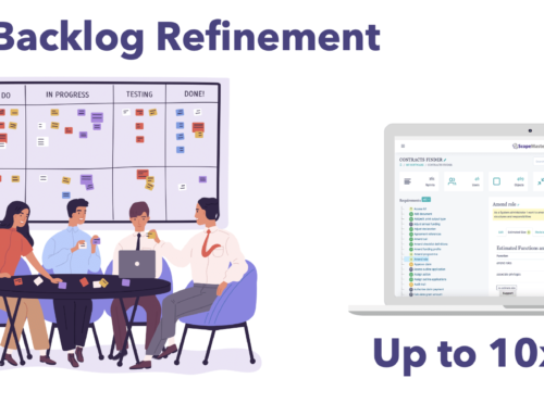 Product Backlog Refinement – Hyperautomated